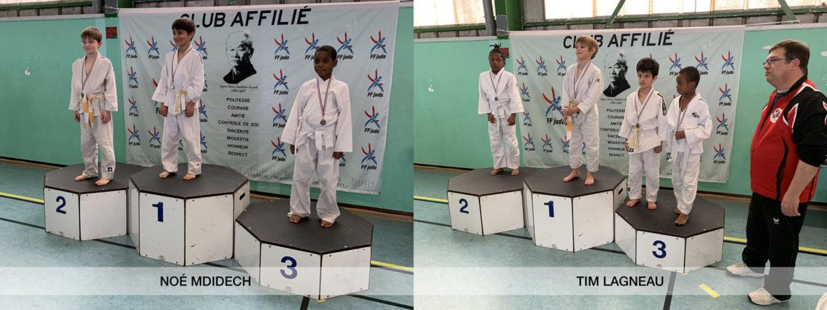 Résultats du tournoi de Fontenay-aux-Roses